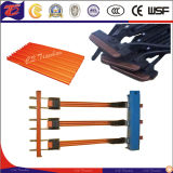 No Joint Stabel Safety PVC Housing Busbar Crane Rail System