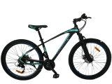 Estrutura em liga de bicicletas de montanha 27velocidade OEM