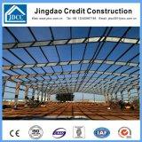 산업 Prefabricated 페인트 빛 강철 건물