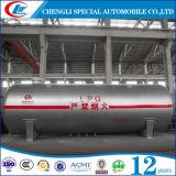 良質40cbm 20mt LPGタンク