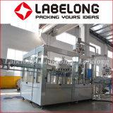 Vaso automática de linha de enchimento de água mineral Bebidas/Máquina de engarrafamento de água