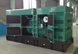 generatore diesel silenzioso di 500kVA Cummins Genset (GDC500*S)
