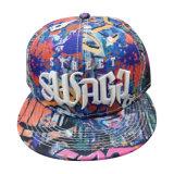 Chapéu feito sob encomenda popular com logotipo Sk1602