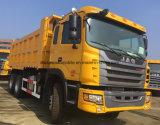 Tonnellate resistenti di JAC 20 25 tonnellate dell'autocarro con cassone ribaltabile 6X4 di ribaltatore di alta qualità per l'esportazione