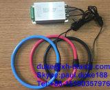 0-0.333V o 0-5V o 0-10V o memoria spaccata Cts Rogowski della bobina di CC 4-20mA delle sonde a tre fasi di Curent