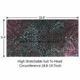 [Hw032] Multi sudore funzionale Headwear/fascia magica senza giunte di sport