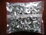 Graines Granule Azote Machine à emballer (Ah-KL100)