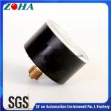 Эбу АБС ASA пластиковый корпус вакуумного Manometers двойной шкалой Custom-Made диск набора команд для изготовителей оборудования