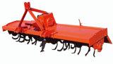 農業機械のための回転式耕うん機の刃または粉の刃か殻竿の刃