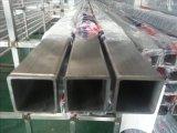 304の316のステンレス鋼の円形の正方形の長方形の管/管の価格