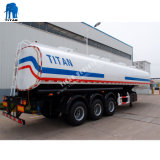 Autocisterna del combustibile dell'Tri-Asse 40000 litri dell'Tri-Asse del combustibile di autocisterna di rimorchio del camion