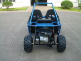 EPA 인종 4 치기 가솔린 200cc 균형 바 Gokart