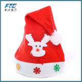 Chapéu do Natal da decoração do Natal da promoção