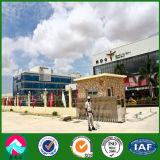 Centro commerciale Multistory della struttura d'acciaio di alta qualità