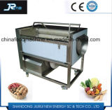 Hot of halls Onion Peeling Machine/Potato which-hung and Peeling Machine
