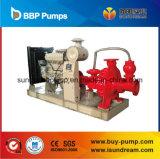 Las aguas residuales de cebado automático bomba centrífuga ISO9001
