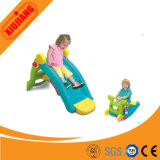 Скольжения спортивной площадки детей оборудования парка атракционов напольные