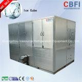 中国の製造業者の小さい容量の商業氷メーカー