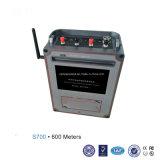 600m Portátil multifunción detector Deep Water (S-700)