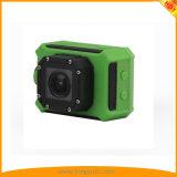 4K камера спортов тела 30m водоустойчивая