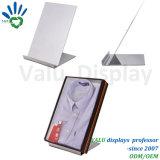 Стойка держателя рубашки металла горячего сбывания Tabletop (VMT602)