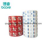 El papel de aluminio el papel de embalaje lente/toallitas de limpieza de pantalla.