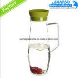 ガラス水差しか冷たい茶または水鍋の工場価格