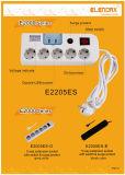 5 дорог/множественного So⪞ Выход Ket с USB (e&⪞ apdot; 005ES-USB)