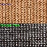 Réseau d'ombre de PE de Vierge avec l'additif UV (YHZ-SDN10)