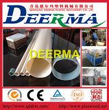 Maquinaria da extrusão da tubulação da canalização do PVC