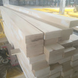 LVL de pin de colle de WBP pour le faisceau de LVL de pin de construction