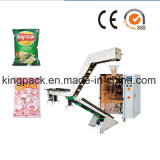 Hot Sale Sea Food/ Puces Machine d'emballage de collation
