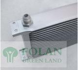 Dieselmotor des Dongfeng LKW-250HP zerteilt Aluminiumintercooler-Rohr 11z66-18012