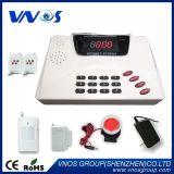 GSMおよびPSTNの無線防犯ベルシステム