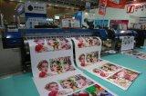 Funsunjet FS-3202 3,2 millones de 1440ppp impresora solvente Eco Digital con DX5 cabeza