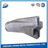 Formación/doblez/soldadura/corte del metal de hoja de acero inoxidable que estampa piezas