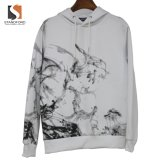 Logo d'impression Pull Pull polaire d'hiver Hoodie