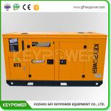 Hauptgute Qualität des Generator-Set-38kVA der energien-50Hz