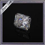 宝石類のための卸売価格のVvs最上質のMoissaniteのダイヤモンド
