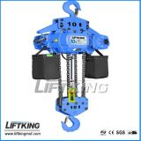 Manufacturer résistant d'Electric Chain Hoist