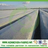 トンネルの羊毛のためのPP SpunbondのNon-Wovenファブリック