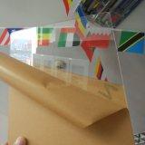 Folha do acrílico/Perspex/PMMA no material recicl para a venda
