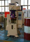Máquina de perfuração da imprensa de potência de uma elevada precisão de 10 toneladas