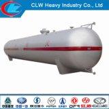 Grand réservoir de stockage de gaz de LPG de capacité de Clw avec 60000 litres