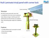 Laminato/Vinyl Finish Anti-Static Panel con Corner Lock