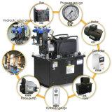 Beweglicher intelligenter kleiner Hydraulikanlage-Geräten-Wasserkraftanlage-Wasserkraftanlage-Satz