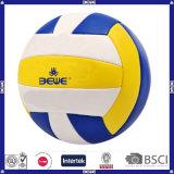 Preiswerter und haltbarer kundenspezifischer Strand-Volleyball