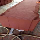 벽 돌 작은 석판을%s 직업적인 공장 홍사암