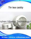 Infusión de té de hoja con cadenas / tamiz de té de acero inoxidable / bola de té