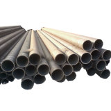 Automobile Spare Parts를 위한 냉각 압연 Seamless JIS 3445 Stkm 11A Carbon Steel Special Pipe